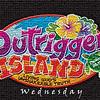 Outrigger Island - Wednesday :