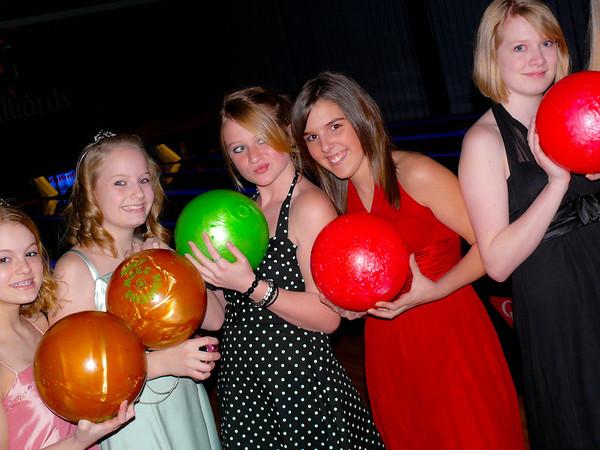 Bowling Ball 2010