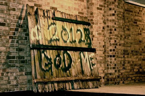 DNOW 2O12: GOD>ME