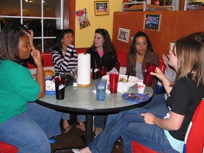 Girls Night Out 2006