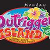 Outrigger Island - Monday :