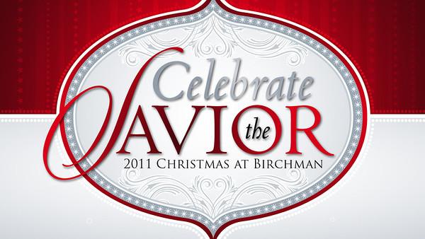 Christmas at Birchman 2011 - Highlights Slideshow