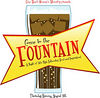 Come to the Fountain - August 2007 :