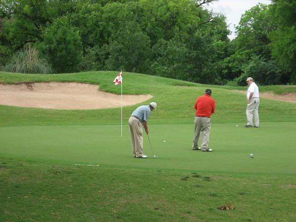 MOB Golf Classic 2010